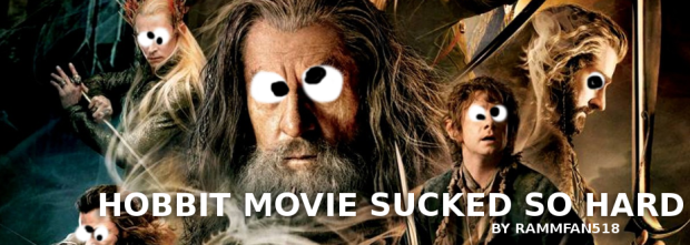 Hobbit movie FI