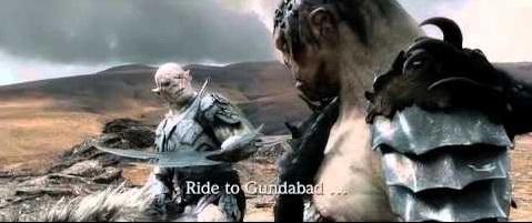 ride to gundbad